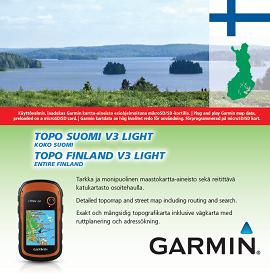 TOPO Suomi v3 Light