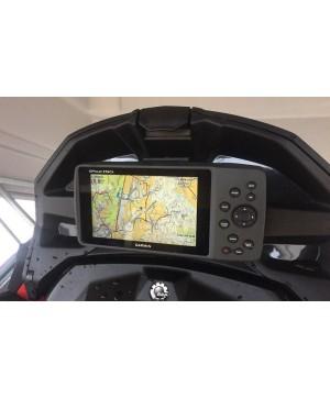 Garmin GPSMAP 276Cx + kelkkareittikartasto