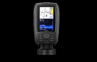 Garmin Echomap Plus 42cv karttaplotteri + GT20-TM-kaikuanturi