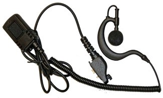 Genzo Extreme Headset Korvakuuloke XT