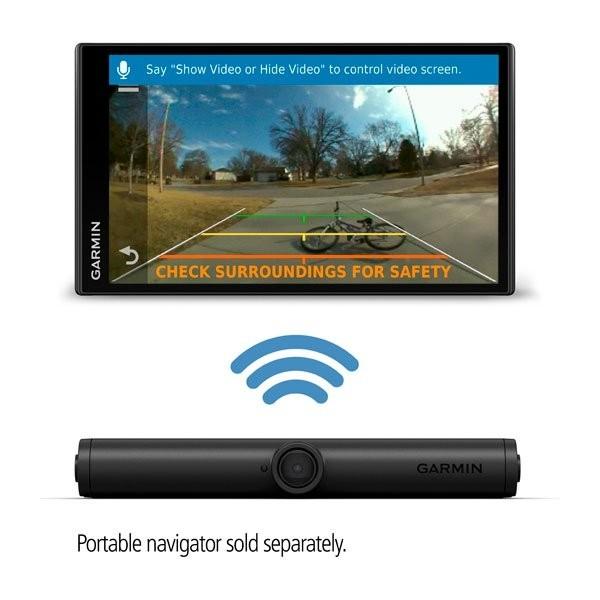 Garmin BC™ 40 langaton peruutuskamera