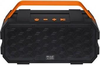 MacAudio BT Wild 801 kannettava bluetooth-kaiutin