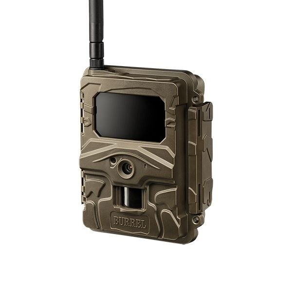 Burrel S12 HD+SMS II