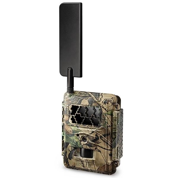 BURREL S12 HD+SMS Pro 4G -lähettävä riistakamera