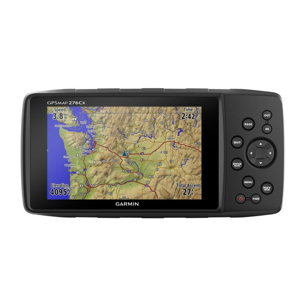 Garmin GPSMAP 276 Cx