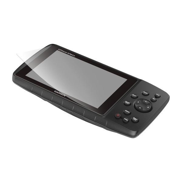 Garmin GPSMAP 276Cx Häikäisyä estävät näytönsuojukset