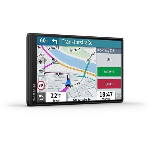 Garmin DriveSmart 55 Eurooppa