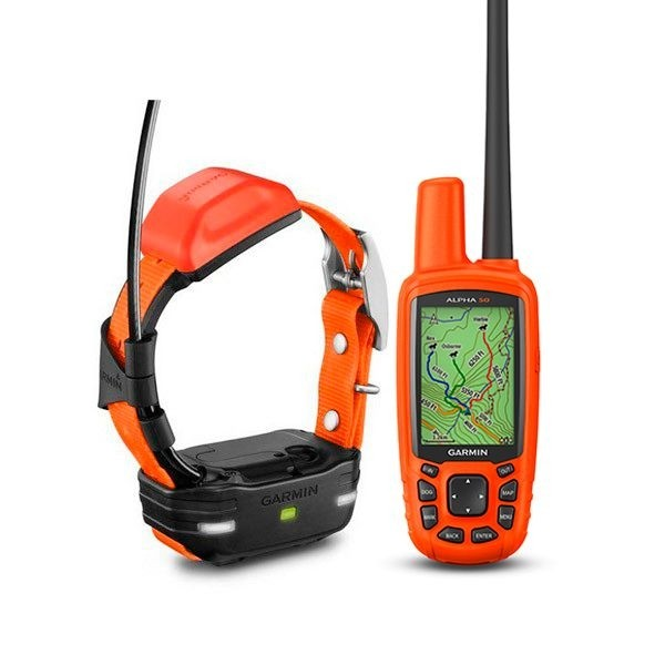 Garmin Alpha 50+ T5 mini paketti