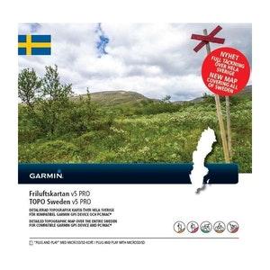 TOPO Sweden v5 PRO